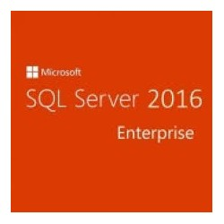 SQL Server 2016 Enterprise (Core License)