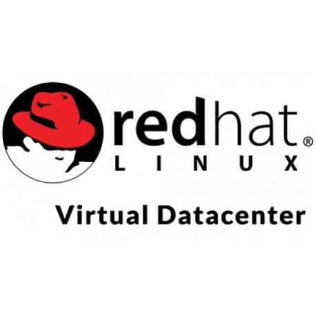 Red Hat Enterprise Linux for Virtual Data Center