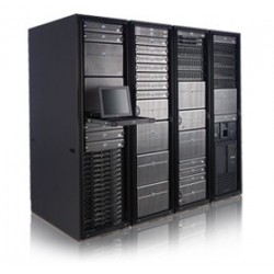 Server Colocation Service (1U rack)