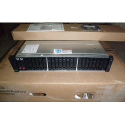 HPE MSA 2050 Dual Controller SAN Storage