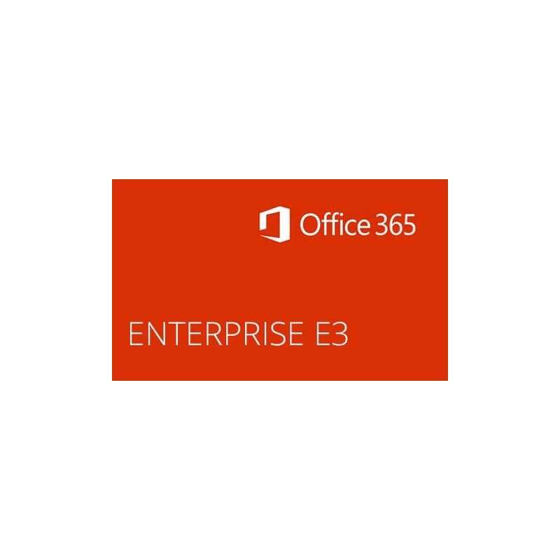 Office Enterprise E3 Plan – OCloudExperts