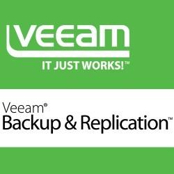 Vm Backup and Replication