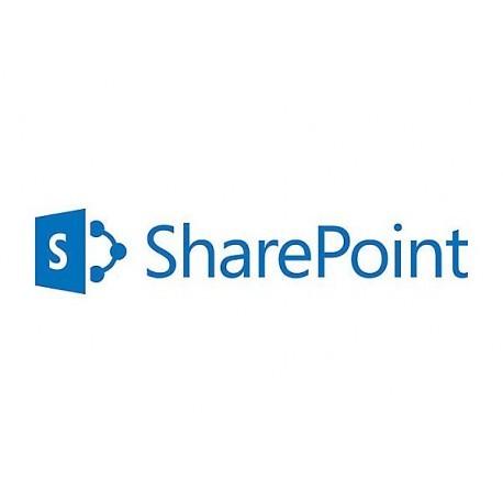 Sharepoint Standard CAL