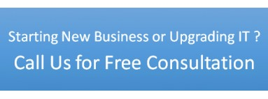 Free Consulting Service