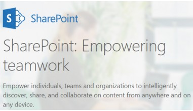 SharePoint Implementation Service